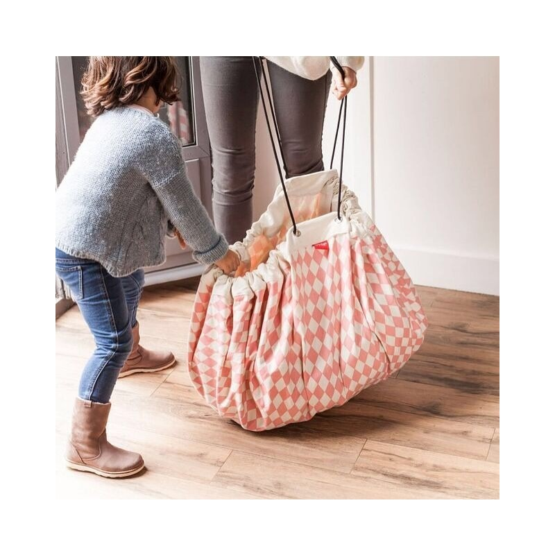 sac tapis de jeu. Black Bedroom Furniture Sets. Home Design Ideas
