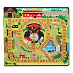 Tapis de trains