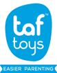 jouet d'eveil taf toys
