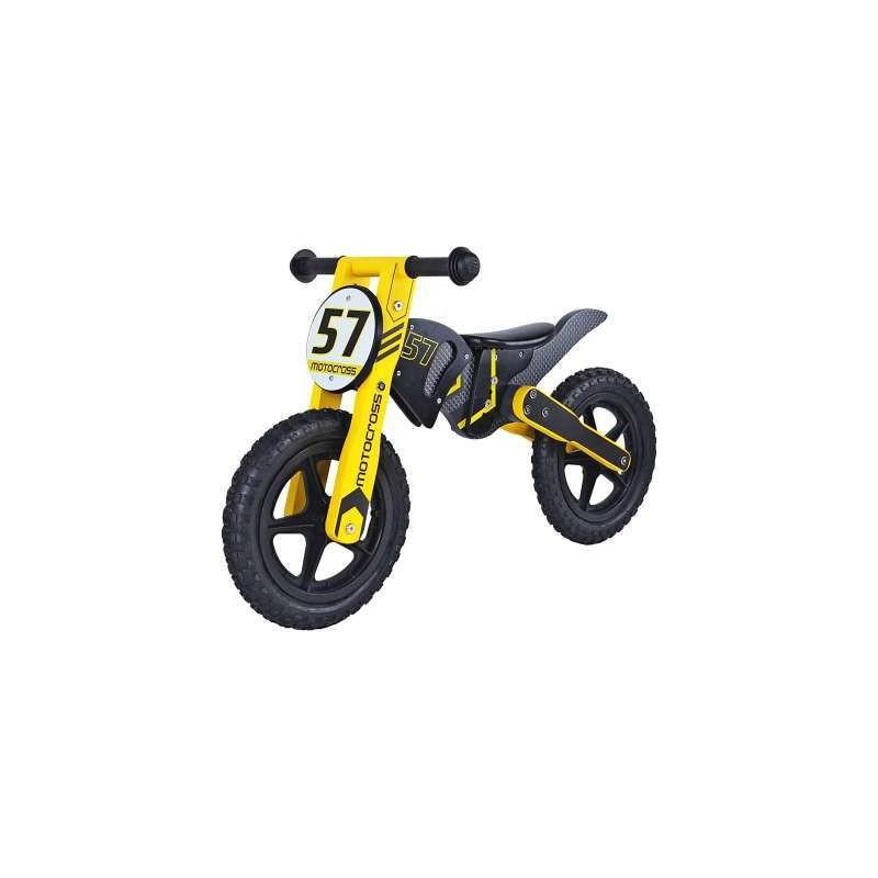 Draisienne Motocross