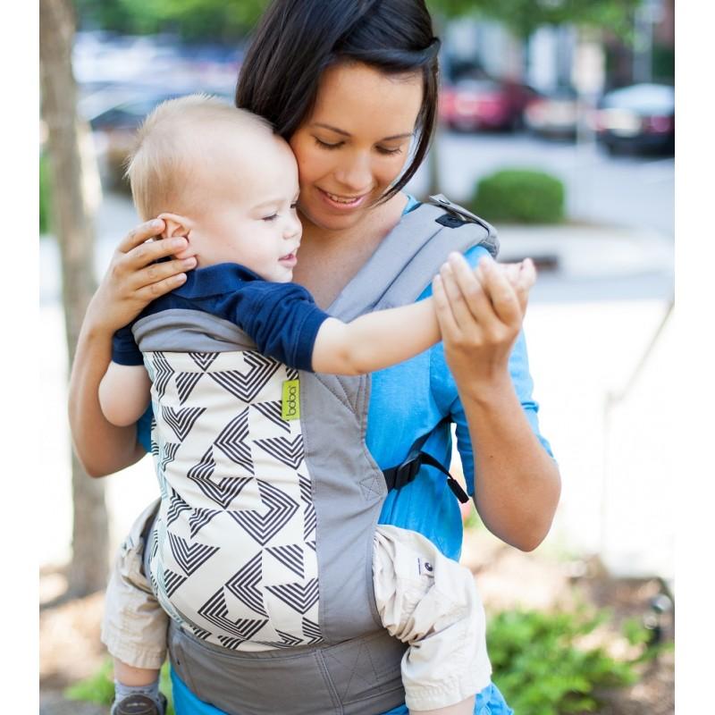 Porte-bébé Boba 4G - Vail