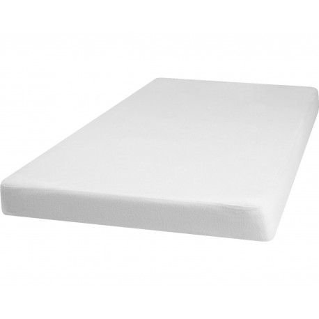 Molton fitted sheet