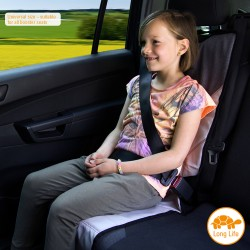 DELUXE Protective mat for car seat