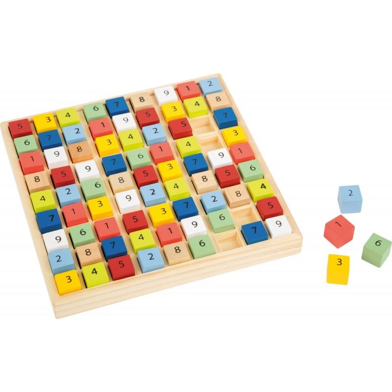 Table de multiplication