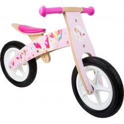 Unicorn Balance bike