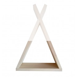 Tipi Shelf