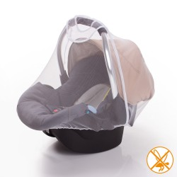 Mosquito Net for baby carriage