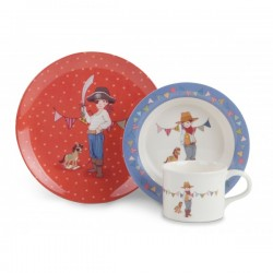 Ellis & Easy Melamine Set