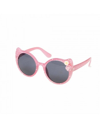 Pink Frida Sunglasses