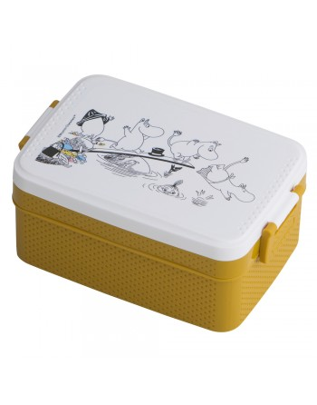 Lunch Box Moomin