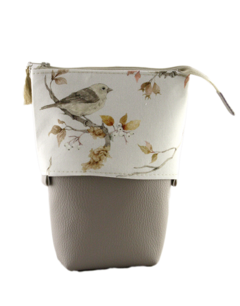 Pencil case - Bird