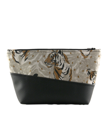 Make-up case - Tigers