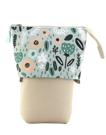 Pencil case - Spring