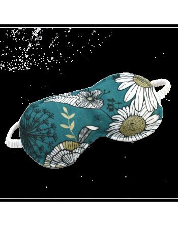 Masque de détente - Fleurs