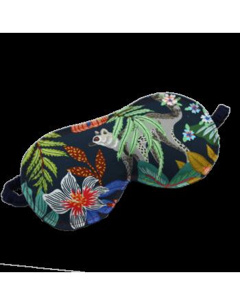 Masque de détente - Zanzibar