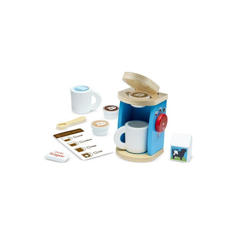 Machine à café et ses accessoires