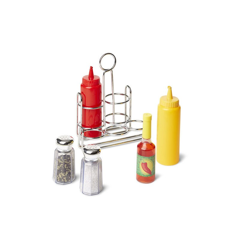 Set de condiments