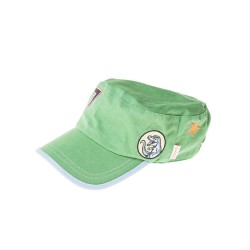 Dino Patch Cap