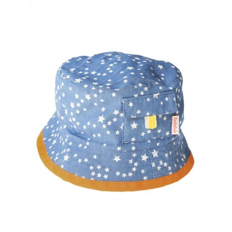 Star Pocket Hat