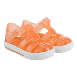 TENIS sandal - Orange