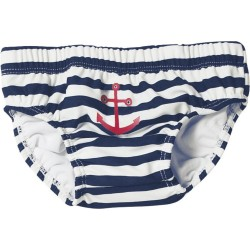 UV-Protection Diaper - Navy