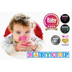 Mini-tasses Babycup
