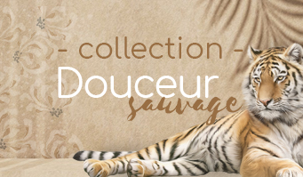 collection douceur sauvage